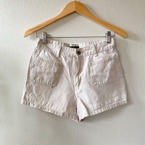 Gap Shorts with front Patch Pockets